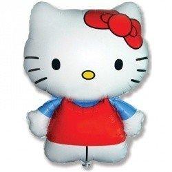 Шар фигура Hello Kitty