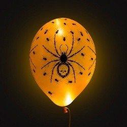 Светящиеся шарики Хэллоуин 50 шт