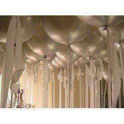 Шарики под потолок Гигантские пузыри 50 шт